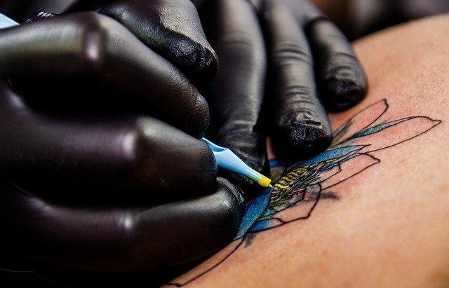 krema za nego tetovaže tattoo